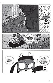 DOFUS Vol. 7: La Cité de Djaul