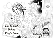 The Spanish Duke's Virgin Bride