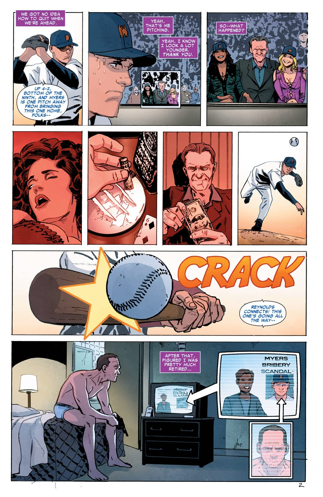 The Superior Foes of Spider-Man #1