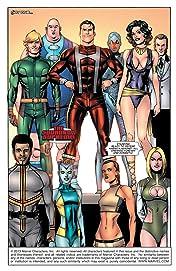 Squadron Supreme (2006) #2