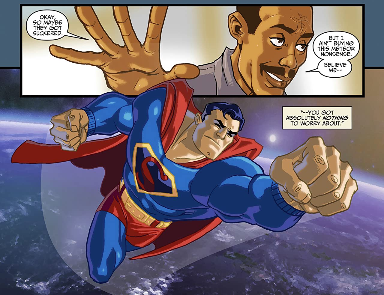 Adventures of Superman (2013-2014) #11