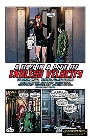 Batgirl (2011-2016) #22
