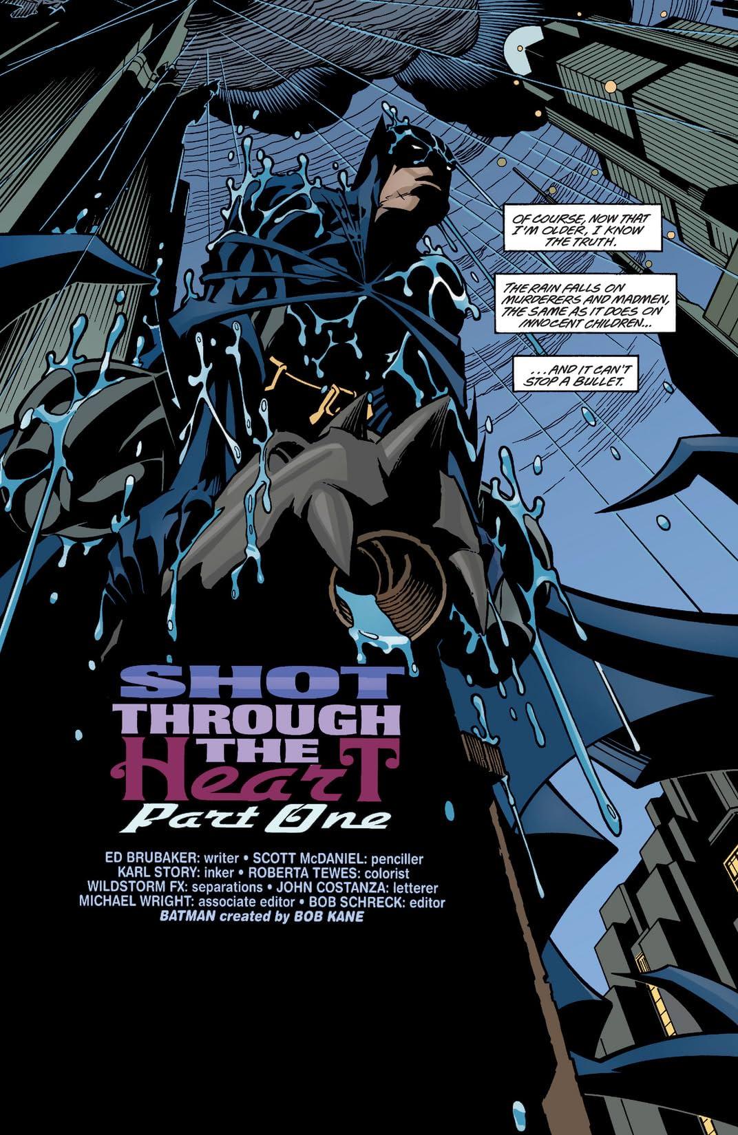 Batman (1940-2011) #591