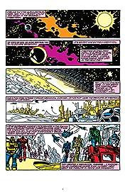 Transformers Classics Vol. 1