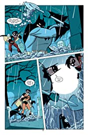 Batman: Gotham Adventures #56