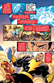 Billy Batson and the Magic of Shazam! #21