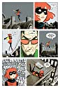 click for super-sized previews of Bandette #5