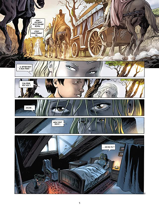 click for super-sized previews of Black Stone Vol. 2: New York