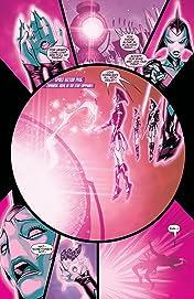 Green Lantern Corps (2011-2015) #22