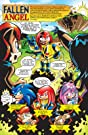 click for super-sized previews of Sonic the Hedgehog #182