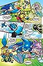Sonic the Hedgehog #182