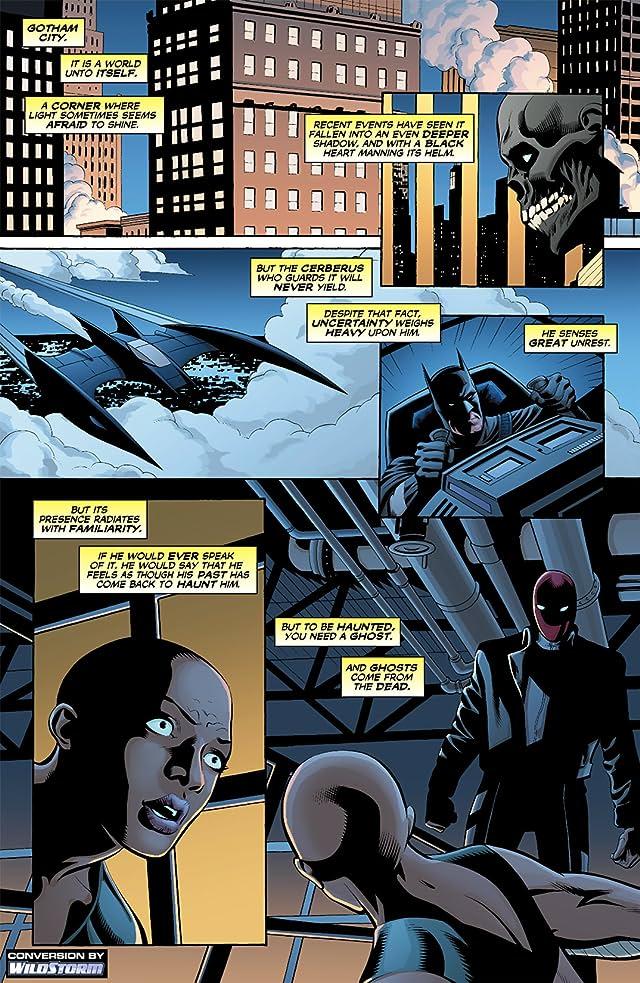 Batman (1940-2011) #640
