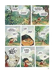 Les souvenirs de Mamette Vol. 2: Le Chemin des écoliers