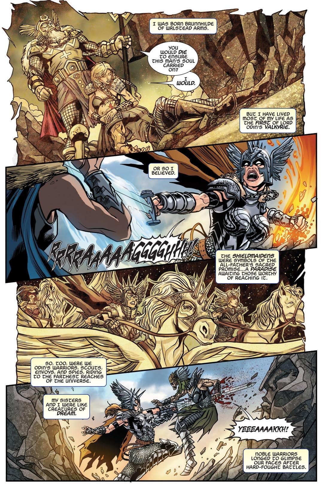 Fearless Defenders #6