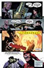 click for super-sized previews of Indestructible Hulk #10