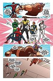 Marvel Share Your Universe Sampler