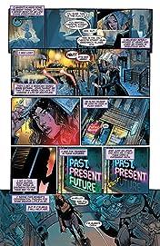 Justice League (2011-2016) #22