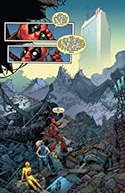 Deadpool: Merc With A Mouth #12 (of 13)