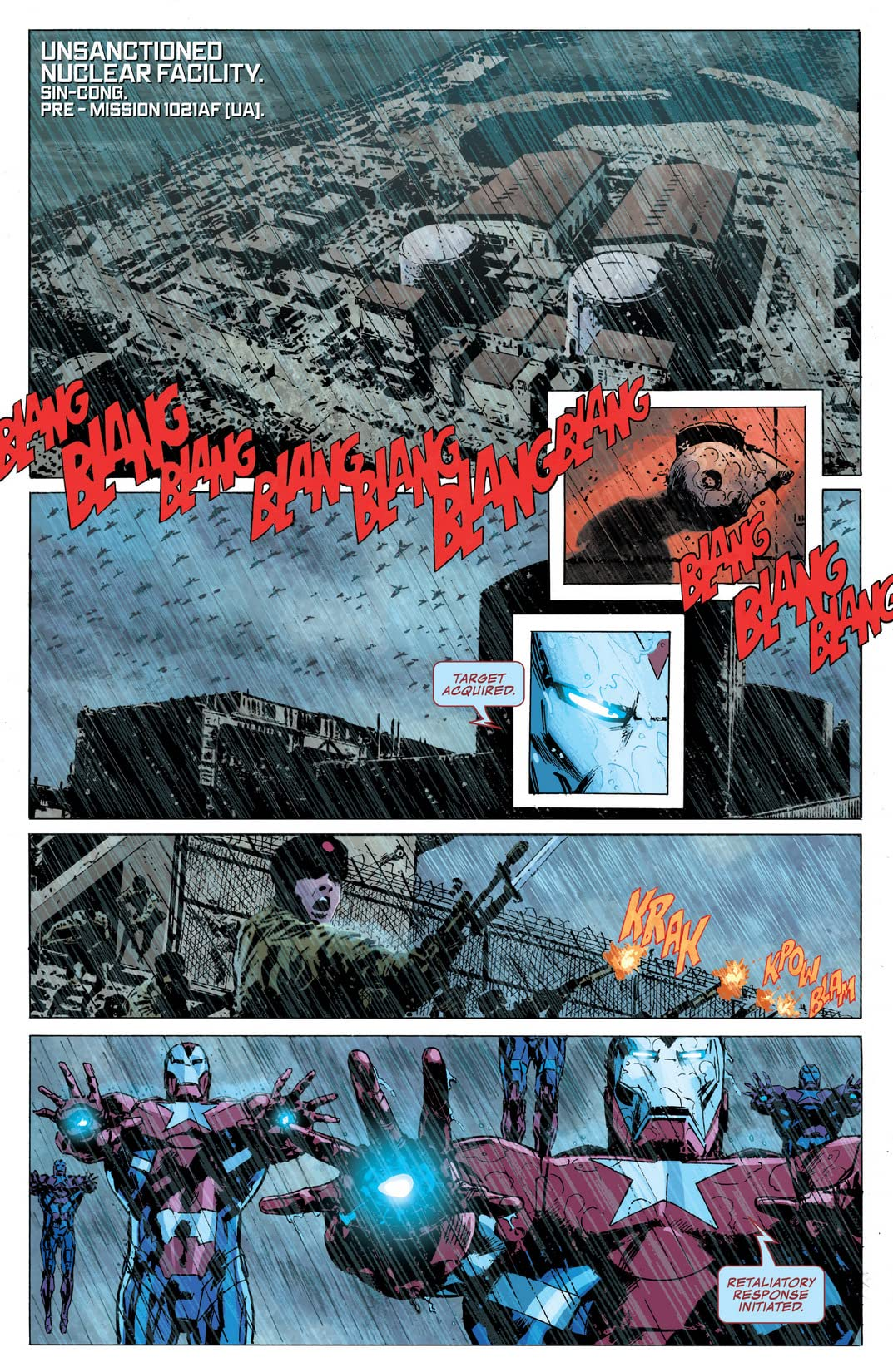 Secret Avengers (2013-2014) #6
