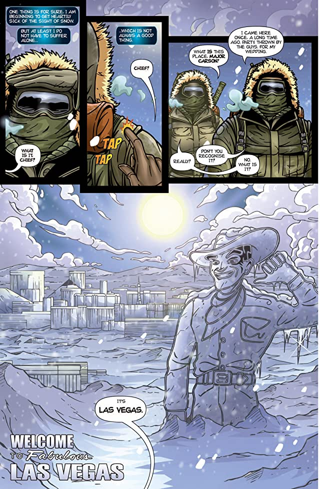 click for super-sized previews of Frozen Wasteland #4