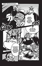 DOFUS Vol. 14: Le Bon, La Brute et le Dofus