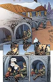Peter Panzerfaust #12