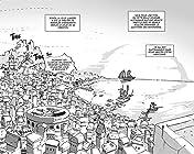DOFUS Vol. 18: Le retard du roi