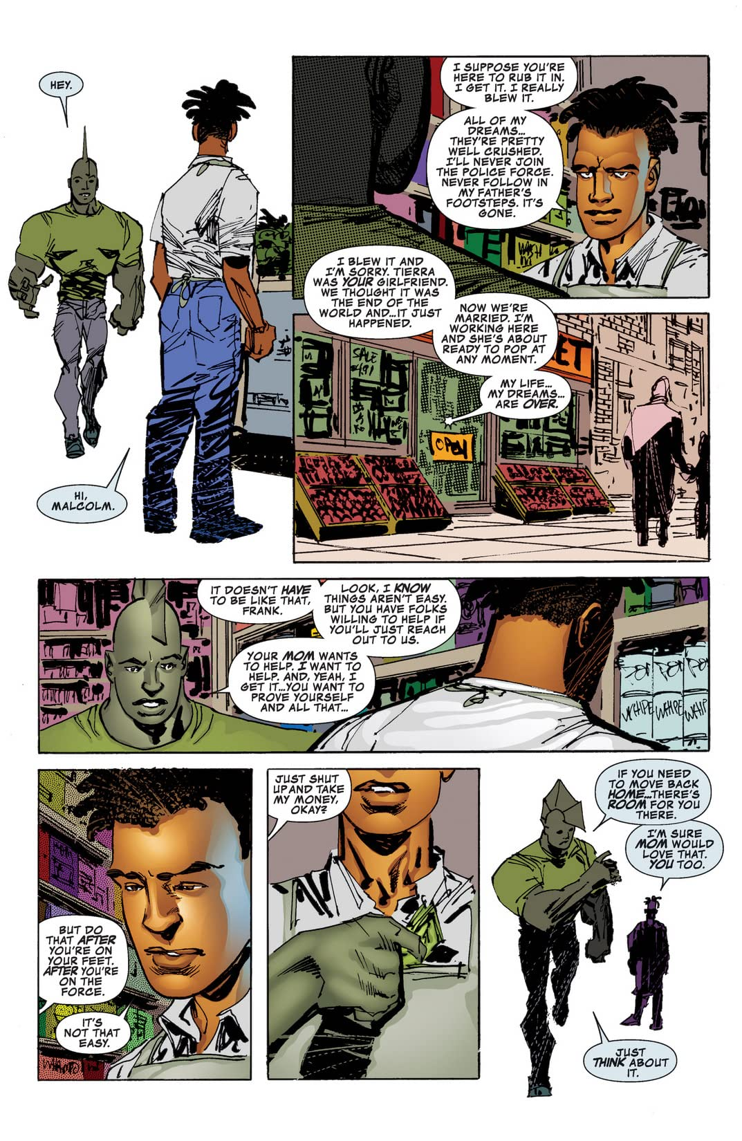 Savage Dragon #189