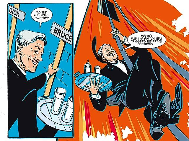 Batman '66 #2