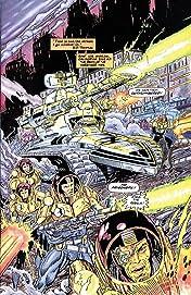 Timewalker (1994) #6