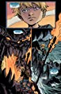 click for super-sized previews of The Only Living Boy #2
