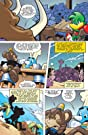 click for super-sized previews of Sonic the Hedgehog #187