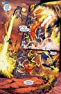 click for super-sized previews of Fantastic Four: The End #4