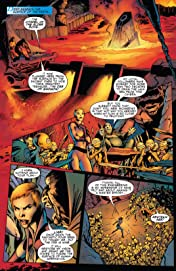 Fantastic Four: The End #5 (of 6)