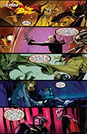Onslaught Unleashed #2 (of 4)
