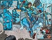 The Infinite Adventures of Jonas Quantum #1