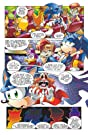 Sonic the Hedgehog #201