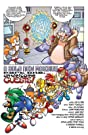 Sonic the Hedgehog #189