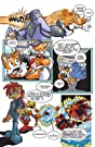 click for super-sized previews of Sonic the Hedgehog #189