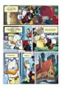 click for super-sized previews of Superduck #9: Great Hopes