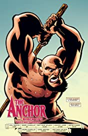 The Anchor #6 (of 8)