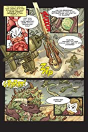 Superduck #12: The Long Good-Bye