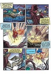 Superduck #11: The Eracolator
