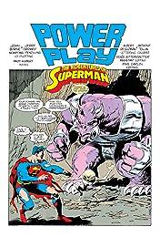 Adventures of Superman (1986-2006) #442