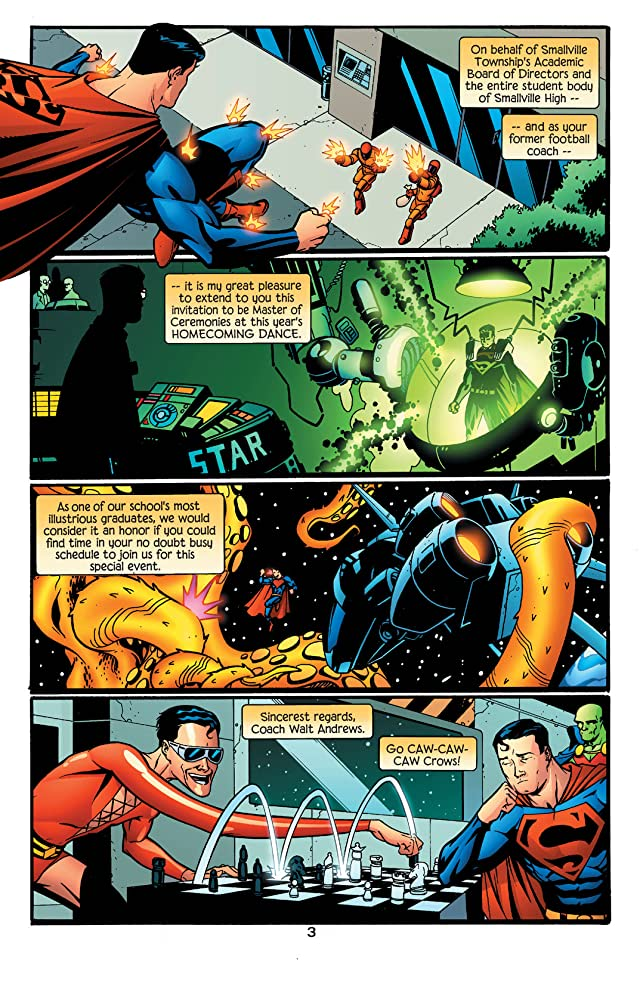 click for super-sized previews of Action Comics (1938-2011) #791