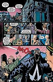 Animal Man (2011-2014) #22