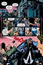 click for super-sized previews of Animal Man (2011-2014) #22