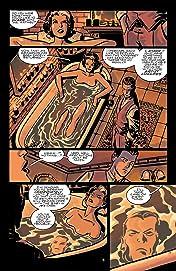 Beware The Creeper (2003) #3 (of 5)