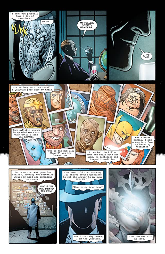click for super-sized previews of Justice League of America (2013-2015) #6