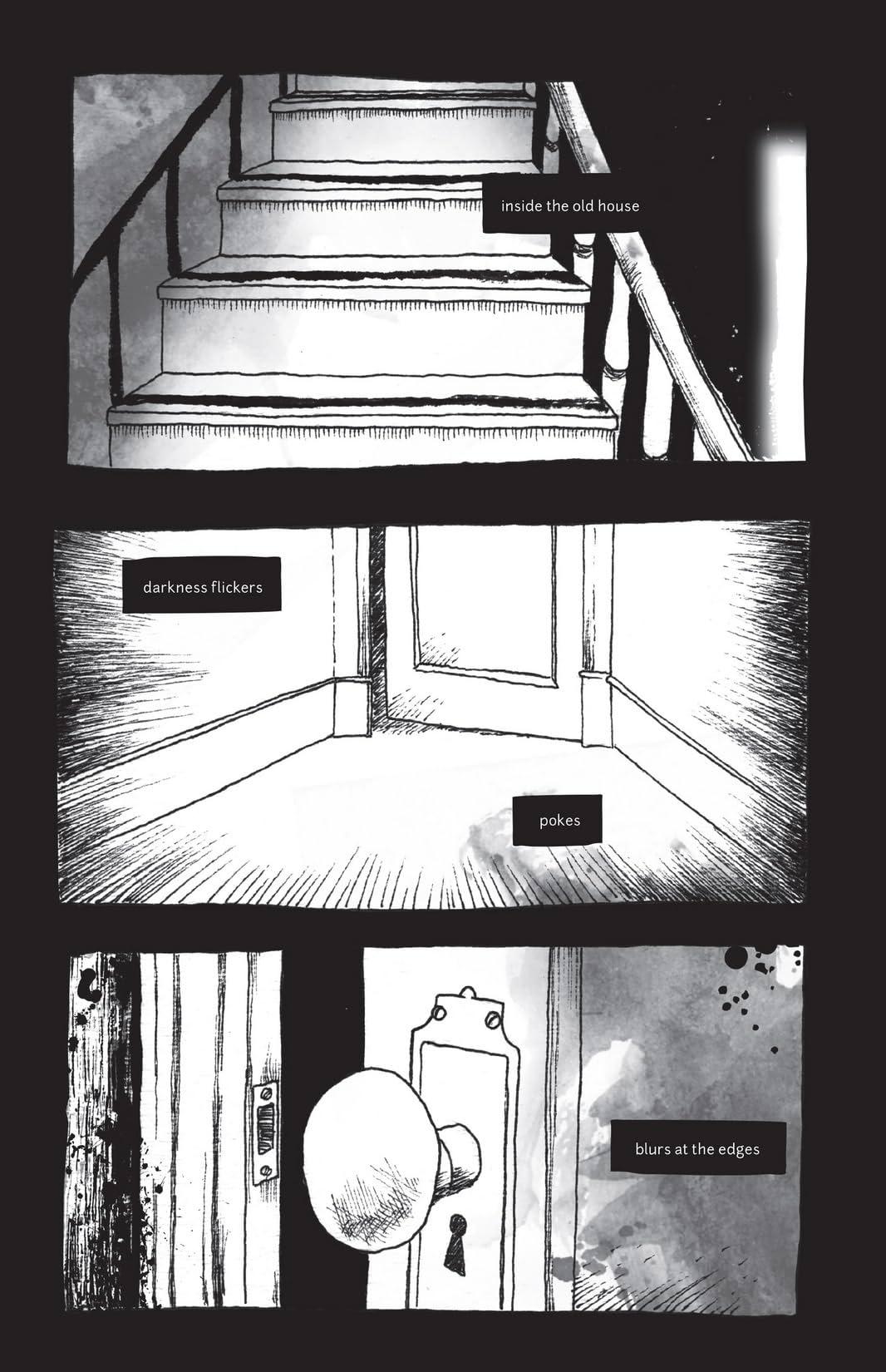 On the Verge - Shadows